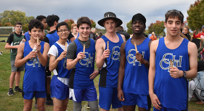 6 runners 2