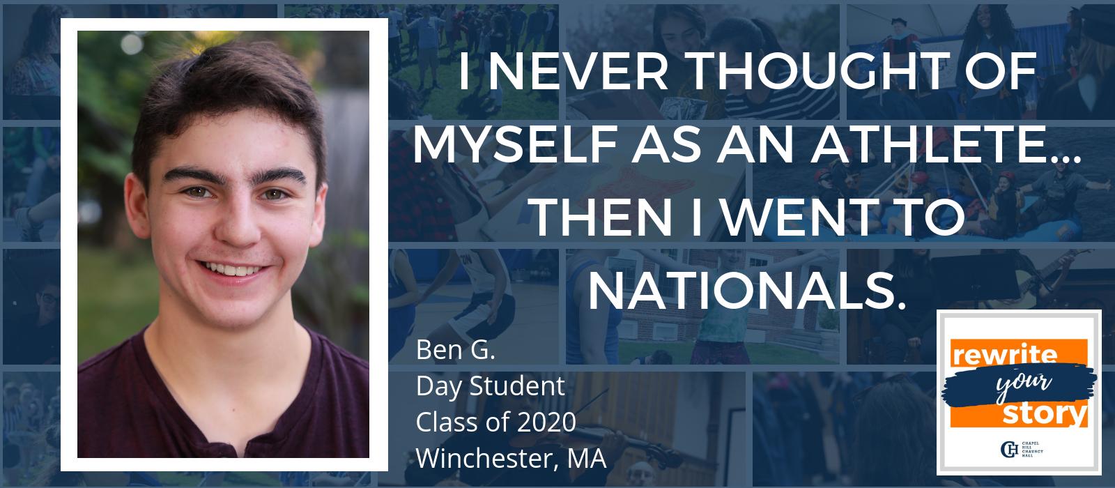 Ben Rewrite Blog Banner