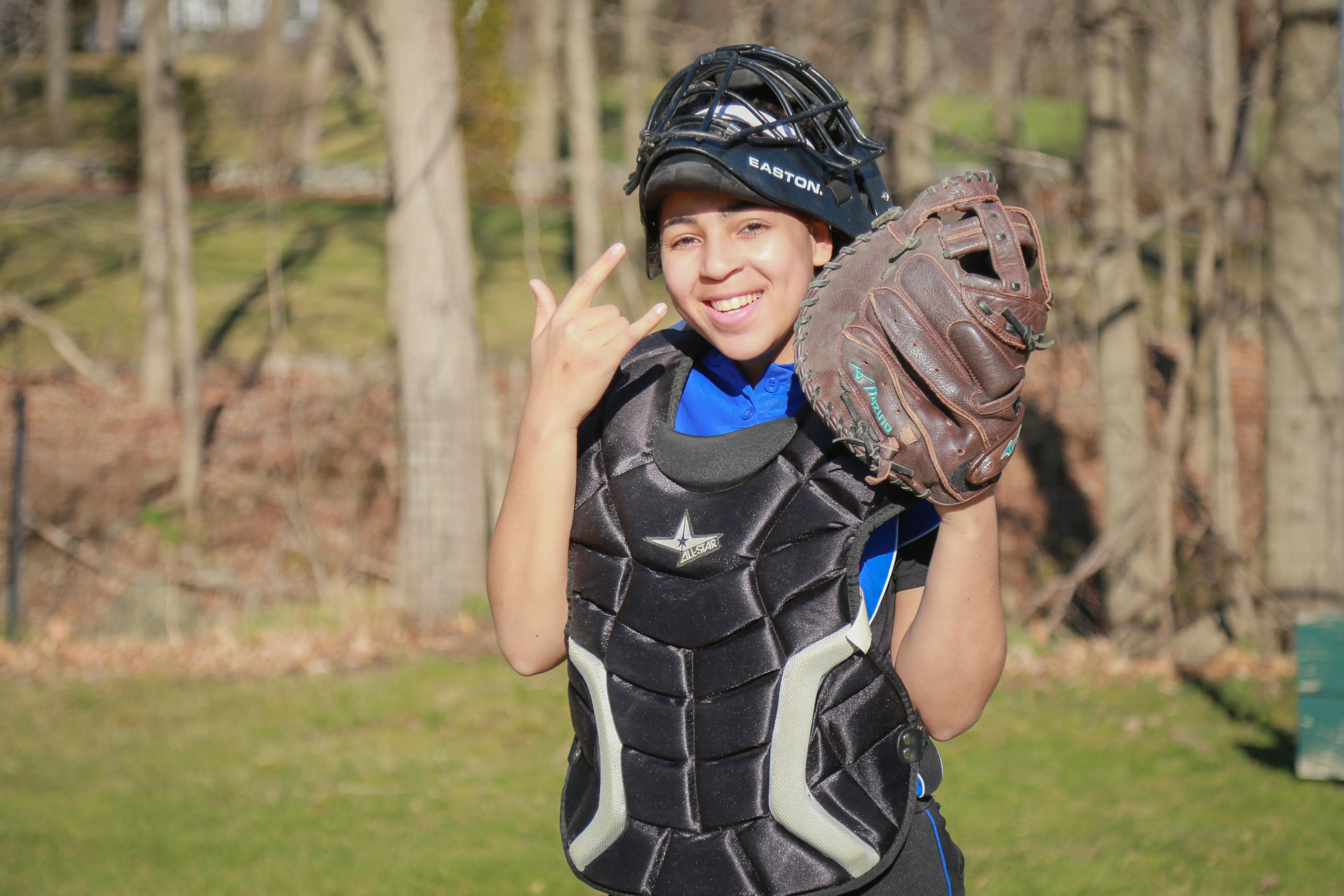 2018 Softball Highlights-16